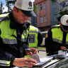 Yeni Yasanın İlk Ağır Cezası Eskişehir'de Drift Yapan Alkollü Sürücüye: 9,521 TL