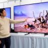 Samsung'un Yapay Zeka Destekli 8K TV'sinden İlk Video Geldi