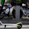 Scooter'la Hız Yapan Çocuğun Gelecekteki Ehliyetine 6 Puan Ceza Kesildi