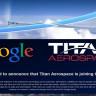 Google'ın Gökyüzüne Göndereceği Dronelar Tüm Dünyaya İnternet Erişimi Sağlayacak