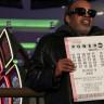 25 Yıl Aynı Sayılarla Loto Oynayan Adam, Sonunda 343 Milyon Dolar Kazandı