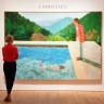 90 Milyon Dolara Satılan Resim, Yaşayan Bir Sanatçıya Ait En Pahalı Resim Oldu