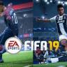 FIFA 19'da Hızı 35 Olan Kanat Oyuncusundan Gülme Garantili Tepki (Video)