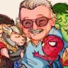 Stan Lee'nin Hayranları Tarafından Büyük Ustanın Anısına Yapılmış 15 Eser