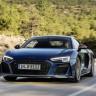 Audi R8, Yoluna V-10 Motor ile Devam Edecek