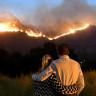Büyük Yangından Sonra Kaliforniya'nın Bir Şehri, Dünyanın En Kirli Havasına Sahip Oldu