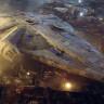 Disney, Millennium Falcon'lu Star Wars Tema Parkı'ndan Yeni Videolar Yayınladı