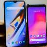 9 Farklı Ortamda Kamera Karşılaştırması: Google Pixel 3 vs OnePlus 6T