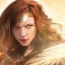 Marvel'ın Prensesi Scarlett Johansson, DC'nin Asi Kızı Wonder Woman'ı Canlandırsa Nasıl Olurdu?