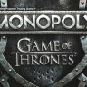 Hasbro, Game of Thrones Temalı Monopoly'yi Tanıttı