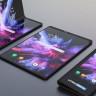 Samsung'un Patentini Aldığı Katlanabilir Ekranların Tasarımları Ortaya Çıktı