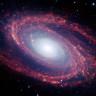 Uzayın Sanatçı Kişiliği: Spiral Galaksi Nedir?