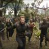 Netflix'ten Türkiye'deki Abonelerinin Kalbini Çalacak Avengers: Infinity War Hamlesi