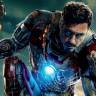 Marvel'in Yüzü Robert Downey Jr, DC'nin Gözbebeği Batman'i Oynasaydı Nasıl Olurdu?