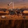 NASA'nın InSight Uzay Aracı, 6 Ay Süren Yolculuğun Ardından Nihayet Mars'a İniyor