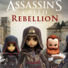 Assassin's Creed Rebellion, iOS ve Android İçin Yayınlandı