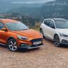 Ford Focus Active Hatch ve Focus Active Wagon Avrupa'da Satışa Sunuldu