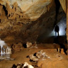 Antalya'daki Kadıini Mağarası'nda 5 Bin Yıllık Toplu Mezar Bulundu
