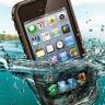 Apple, Yeni iPhone'larını Bu Patentle Suya Karşı Koruyacak!
