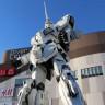 Japonya'da, Gerçek Boyutlarda ve Hareket Eden Gundam Heykelleri Dikilecek