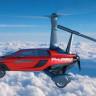 Uçan Arabaların Yararlı Olacağını Gösteren 5 Detay