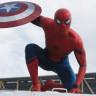 Marvel Hayranlarından Yeni Teori: Captain America, Civil War'dan Önce Spider-Man'ı Biliyordu