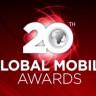 2015 Global Mobile Awards Sahiplerini Buldu