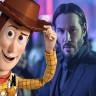 Keanu Reeves, Oyuncak Hikayesi 4 Animasyon Filminde Olacak
