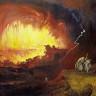 Arkeologlar, Sodom ve Gomore'nin Dev Bir Asteroit Tarafından Yok Edildiğine Dair Yeni Bulgular Elde Etti