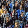 Çin'in Yüz Tanıma Sistemi, Otobüs Reklamını Trafik Suçlusu Sandı