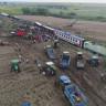 Çorlu'da Gerçekleşen Tren Kazasının Görüntüleri Ortaya Çıktı (Video)