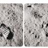 Ay'a Tıpkı Bir Astronot Gibi 3 Boyutlu Bakmanızı Sağlayacak Fotoğraflar