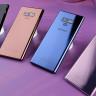 Samsung, Galaxy Note9 İçin Kar Beyazı Renk Seçeneğini Satışa Sunuyor