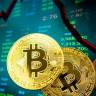 Bitcoin'in Piyasa Hacmi 100 Milyar Doların Altına Düştü