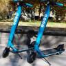 'Wind Mobility' Adlı Elektrikli Scooter Projesi 22 Milyon Dolar Yatırım Aldı