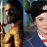 Mary Poppins'i Canlandıran Julie Andrews, Aquaman'de Rol Alacak