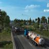 Euro Truck Simulator 2 ile Baltık Denizi'nin Ötesinde: Yeni DLC Duyuruldu
