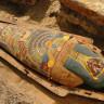 Mısır'da 4000 Yıllık Mezar Bulundu