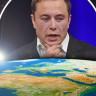 Elon Musk'ın, Dünya'nın Şekliyle İlgili Paylaştığı Ortalığı Birbirine Katan Anket