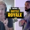 Faka Basan Twitch Yayıncısı Ninja, 'Sahte Drake' ile Oyun Oynadı