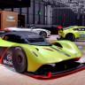 Aston Martin'in Hız Canavarı Valkyrie, Track Paketiyle Daha da Hızlanacak