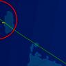 Uyuyakalan Pilot, Havalimanını 50 Kilometre Geçtikten Sonra Geri Döndü