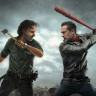 The Walking Dead Fragmanında Kahkaha Attıran Hata
