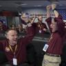 InSight Aracını Mars'a İndiren NASA'ya Twitter'dan Gelen Goygoy Dolu Tepkiler