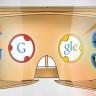 Google, Android İşletim Sistemini Sanal Gerçeklik Gözlüğüne Getiriyor