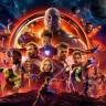 3 Sinema Sitesinden En Yüksek Puanı Alan 10 Marvel Filmi