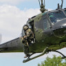 4 Askerimizin Hayatına Mal Olan Helikopter, TSK Envanterinden Çıkarılıyor