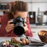Ağzımızın Suyunu Akıtan Yemek Reklamı Fotoğraflarında Kullanılan Hileler