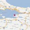 Marmara Bölgesi'nde Sabaha Karşı Korkutan Deprem