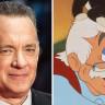 Disney'den Pinokyo Filmi Geliyor: Ghepetto'yu Tom Hanks Canlandıracak